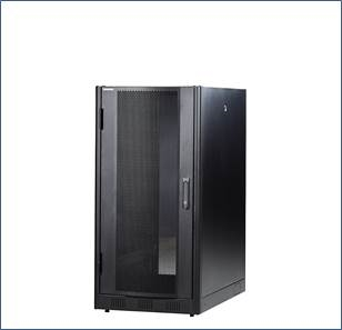 Optiorack serverrack 600x1200x1000
