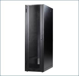 Optiorack serverrack 600x2000x1200
